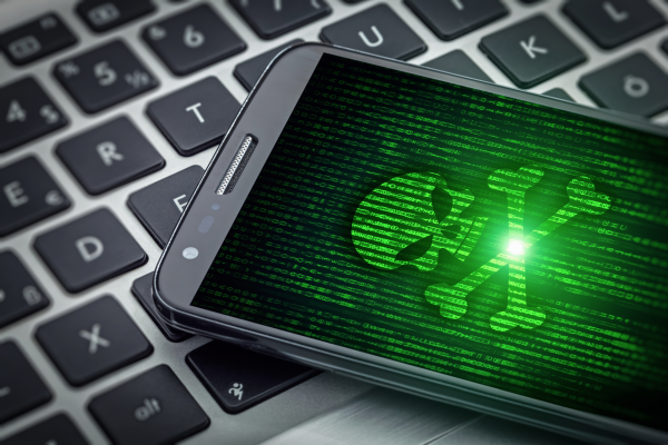 4 threats to your mobile security and what to do about them